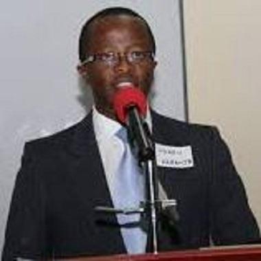 Stephen Birikano