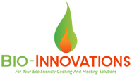 Bio-Innovations,Eco-friendly cooking and heating solutions
